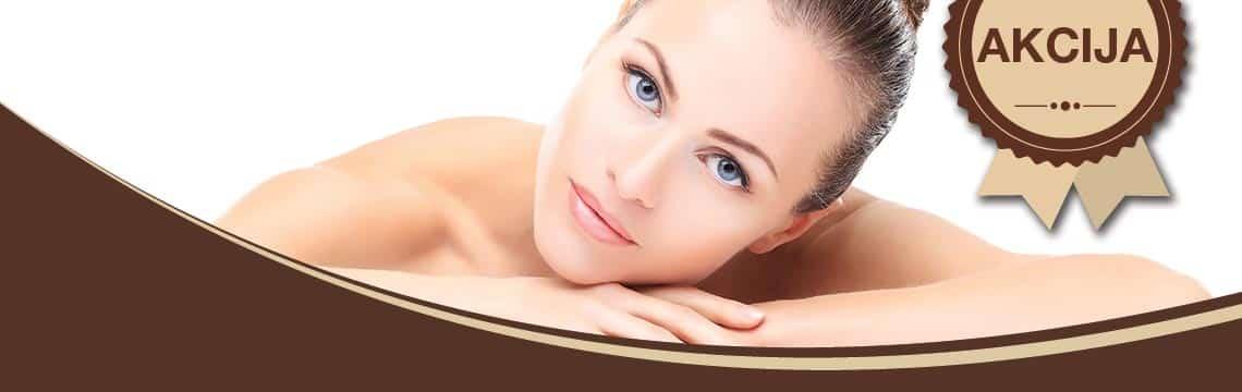 Prirodno rešenje za savršenu kožu
