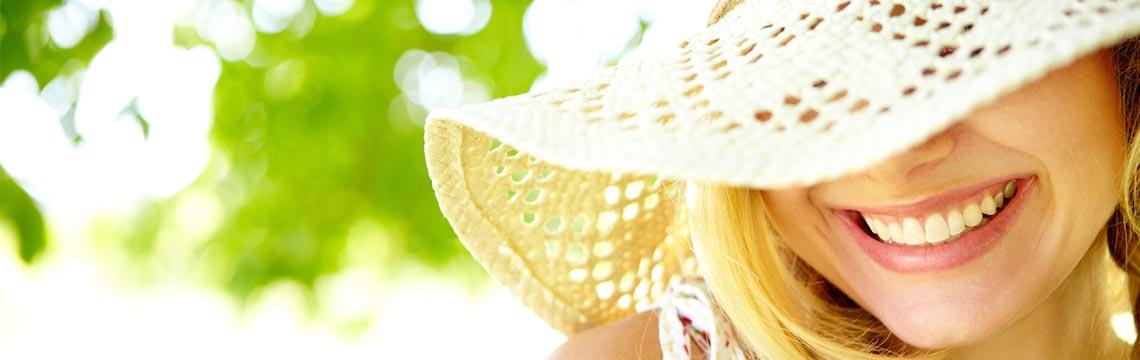 Zaštita kože od sunca i UV zračenja